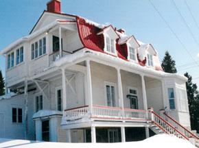 Maison Félix-Martin