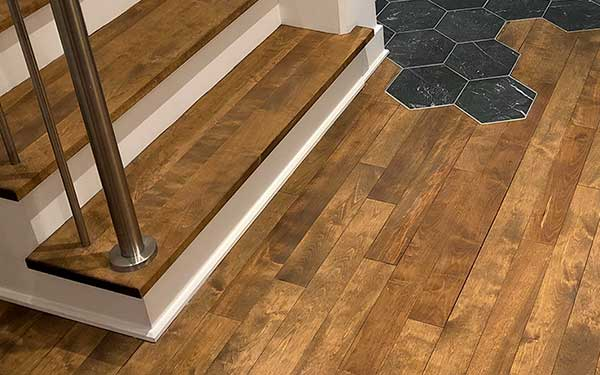 Soigner votre plancher de bois